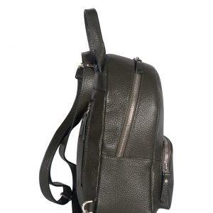 Модный черный женский рюкзак FBR-2515 218905