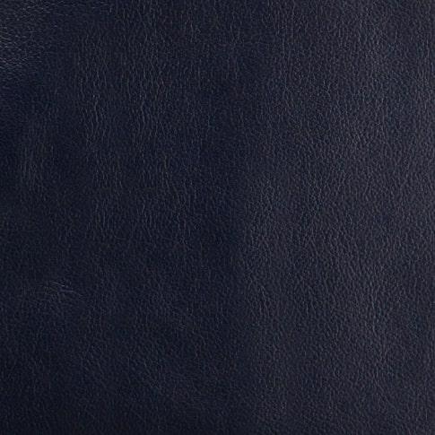 Кожаная синяя мужская кожгалантерея BRL-3293