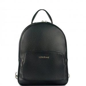 Неповторимый черный женский рюкзак FBR-2314 218528