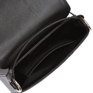Стильная черная женская сумка FBR-2194 218424