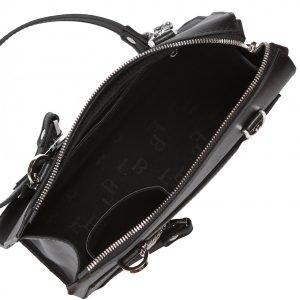 Неповторимая черная женская сумка FBR-2195