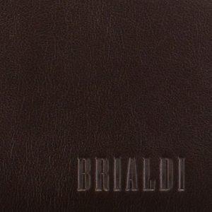 Удобная коричневая мужская сумка через плечо BRL-3172 220299