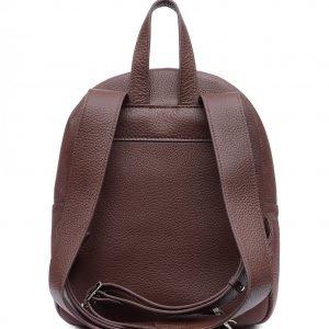 Солидный бордовый женский рюкзак FBR-2387 218720