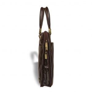 Деловая коричневая мужская кожгалантерея BRL-2948 220245