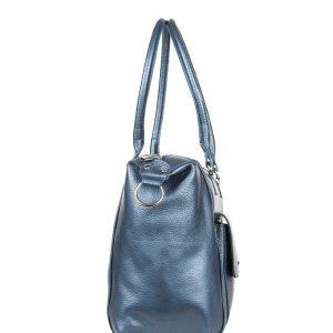 Удобная синяя женская сумка FBR-261 217677