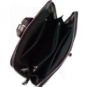 Деловой фиолетовый женский рюкзак FBR-2324 218566