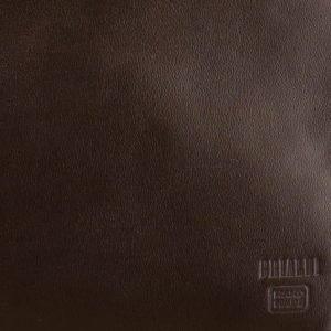 Стильный коричневый мужской портмоне клатч BRL-8451 220732