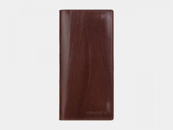 Солидный светло-коричневый кошелек ATS-2991
