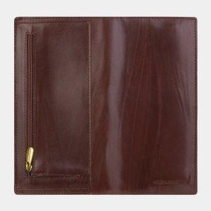 Солидный светло-коричневый кошелек ATS-2991 213725