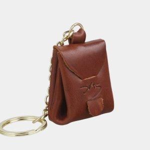 Модный светло-коричневый брелок ATS-2994