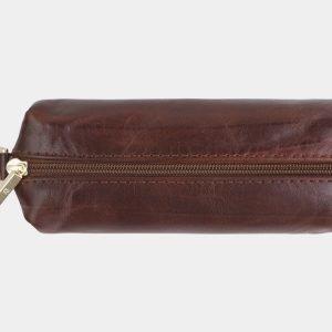 Удобная светло-коричневая ключница ATS-2400