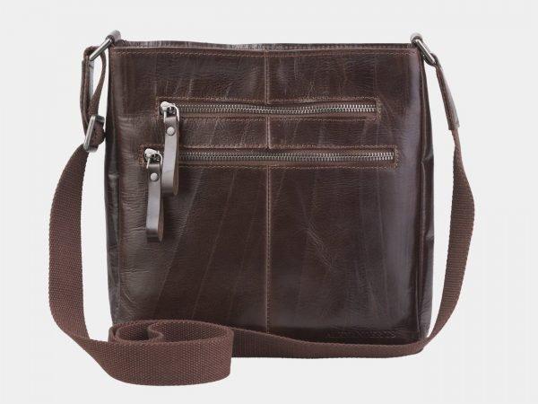 Деловой коричневый мужской планшет ATS-2431