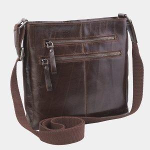 Деловой коричневый мужской планшет ATS-2431 215210
