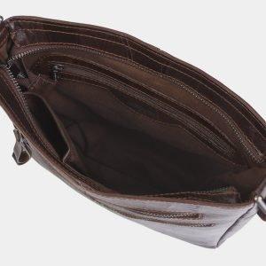 Деловой коричневый мужской планшет ATS-2431 215212