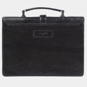 Модная черная женская сумка ATS-2438 215191