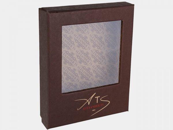 Кожаная упаковка ATS-1852