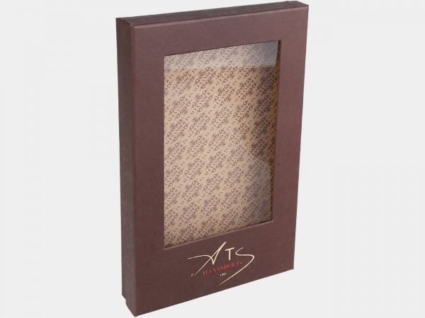 Стильная упаковка ATS-1856
