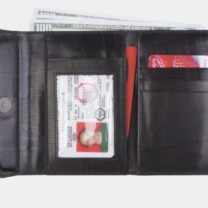 Уникальный черный аксессуар с росписью ATS-2485 215159