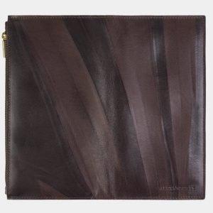 Удобный коричневый портмоне ATS-2477 215163