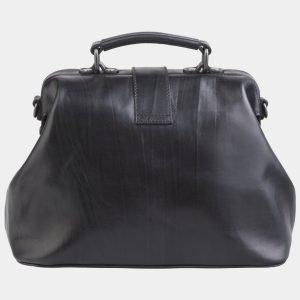Солидная синяя сумка с росписью ATS-2498 215110