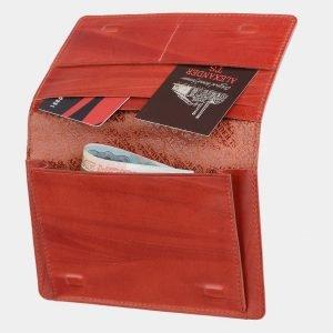 Уникальный оранжевый аксессуар с росписью ATS-2033 215945