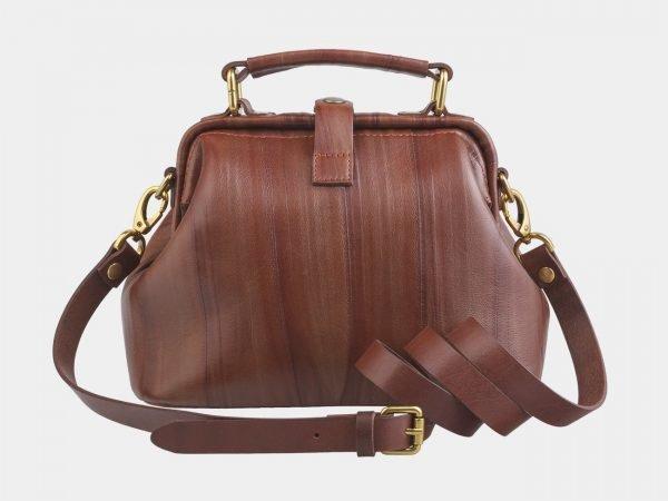 Уникальная светло-коричневая женская сумка ATS-2544