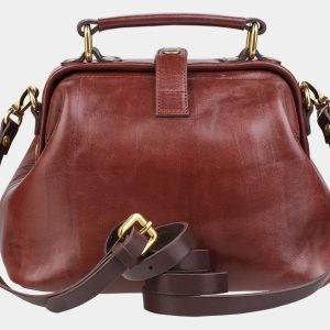 Неповторимая светло-коричневая женская сумка ATS-1972