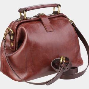 Неповторимая светло-коричневая женская сумка ATS-1972 216089