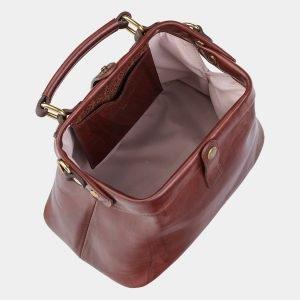Неповторимая светло-коричневая женская сумка ATS-1972 216091