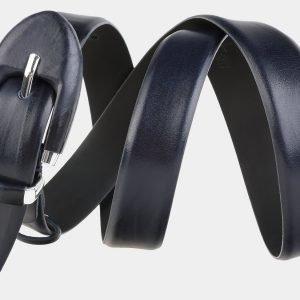 Модный синий женский модельный ремень ATS-2040 215921