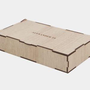 Удобная упаковка ATS-2661