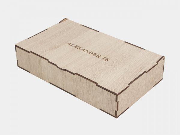 Деловая упаковка ATS-2662