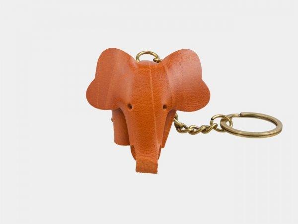 Уникальный оранжевый брелок ATS-2663