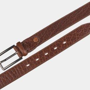 Деловой светло-коричневый мужской классический ремень ATS-2750 214384