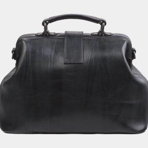 Деловая голубовато-синяя сумка с росписью ATS-2813 214302
