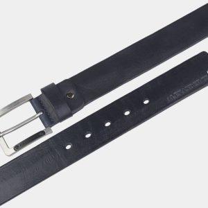 Удобный синий мужской джинсовый ремень ATS-3350 212745
