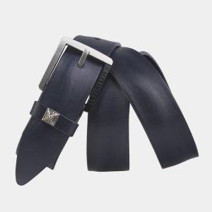 Модный синий мужской джинсовый ремень ATS-3353 212738