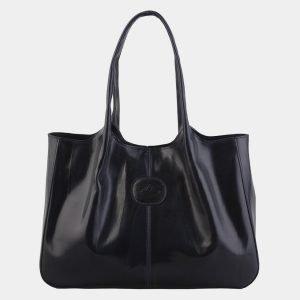 Функциональная синяя женская сумка ATS-2183