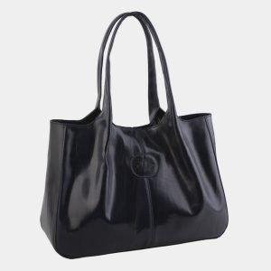 Функциональная синяя женская сумка ATS-2183 215721