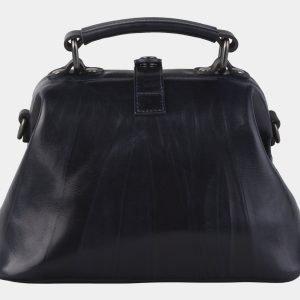 Неповторимая синяя сумка с росписью ATS-2269 215546