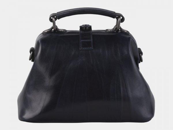 Удобная синяя сумка с росписью ATS-2269