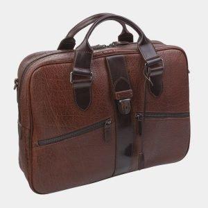 Неповторимый светло-коричневый мужской портфель ATS-2914 213955