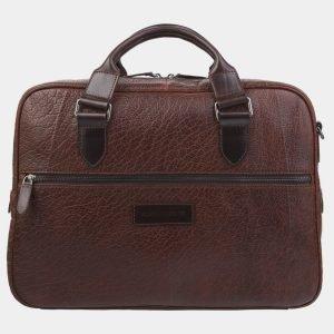 Неповторимый светло-коричневый мужской портфель ATS-2914 213956