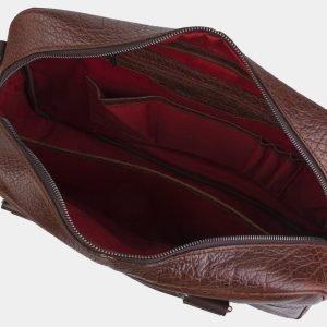 Неповторимый светло-коричневый мужской портфель ATS-2914 213957