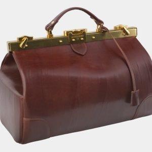 Модный светло-коричневый саквояж ATS-2918 213940
