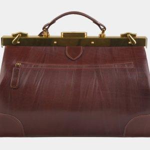 Модный светло-коричневый саквояж ATS-2918 213941