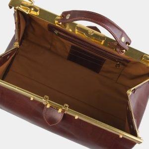 Модный светло-коричневый саквояж ATS-2918 213942