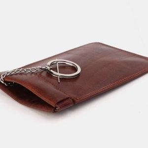 Удобная светло-коричневая ключница ATS-3304 212909
