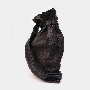 Функциональный коричневый рюкзак кожаный ATS-3578 211985