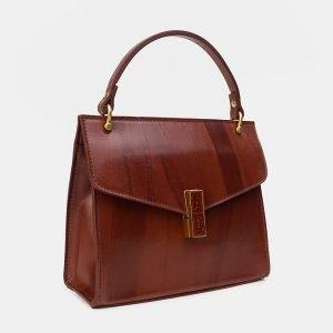 Модный светло-коричневый женский клатч ATS-3393